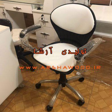 عکس صندلی آرایشگاه و مطب