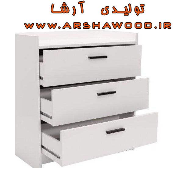 تولیدی دراور سه کشو تهران