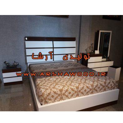 عکس سرویس تخت خواب