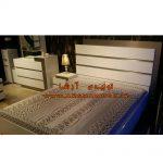 تولیدی سرویس تخت خواب دو نفره شیراز