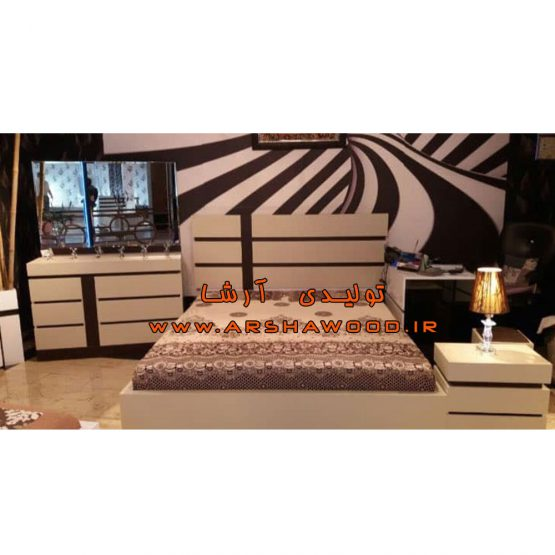 عکس سرویس تخت خواب کرج
