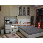 عکس سرویس تخت خواب شیراز