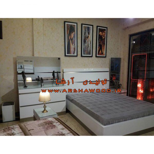 خرید سرویس تخت خواب شیراز