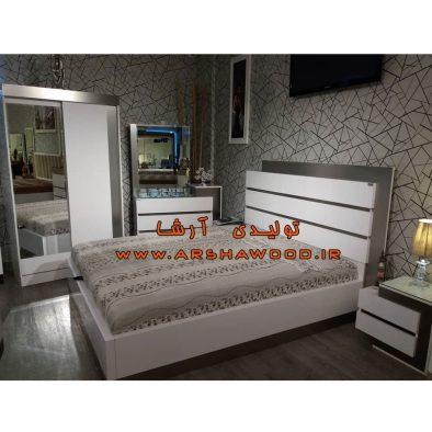 قیمت سرویس تخت خواب شیراز