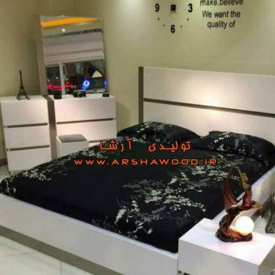 قیمت سرویس تخت خواب اهواز
