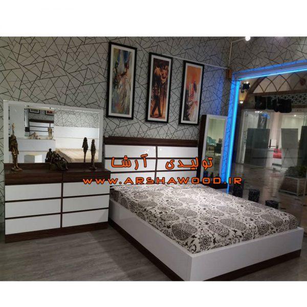 قیمت سرویس تخت خواب تهران