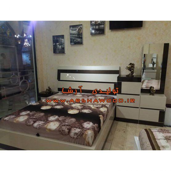 عکس سرویس تخت خواب تهران