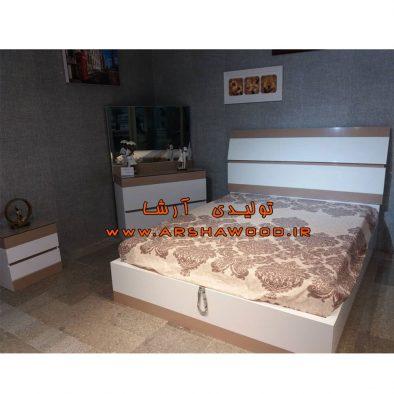 تولیدی سرویس تخت خواب تهران
