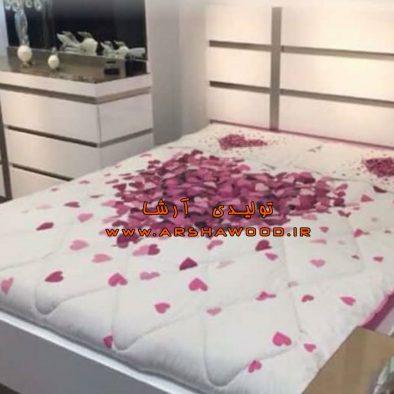 عکس سرویس تخت خواب دو نفره تهران