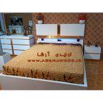 تولیدی سرویس تخت خواب دو نفره تهران