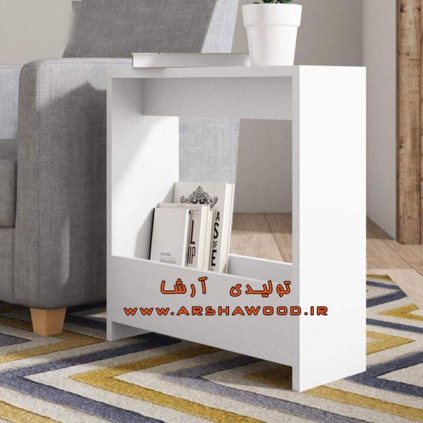 تولیدی میز سفید تهران