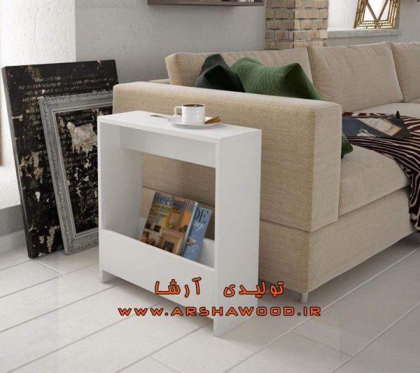 مرکز فروش میز سفید در تهران