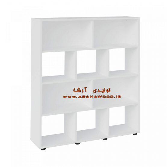 کتابخانه سفید